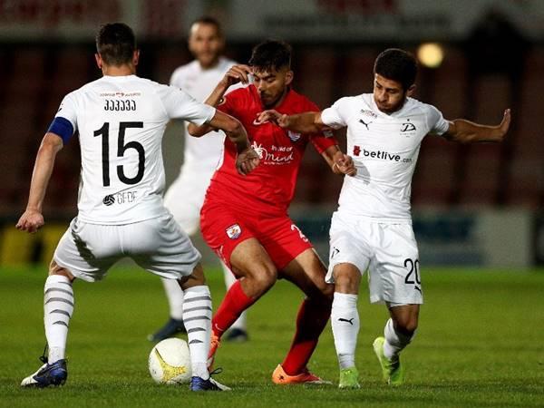 Nhận định tỷ lệ Lincoln Red Imps vs Slovan Bratislava (23h00 ngày 5/8)