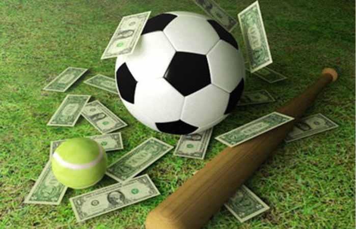Hướng dẫn chơi game Cá cược thể thao online