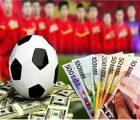 Cơ hội thắng cược bóng đá không giới hạn