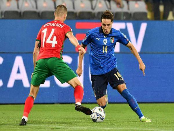 Nhận định tỷ lệ Italia vs Lithuania, 01h45 ngày 9/9 - VL World Cup 2022