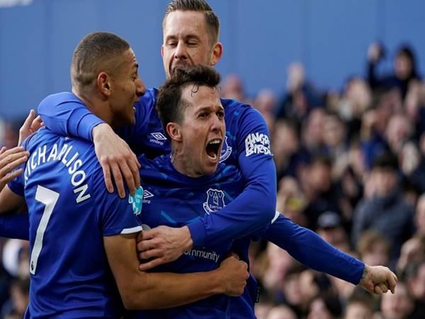 Câu lạc bộ Everton - Tìm hiểu về nửa màu xanh vùng Merseyside