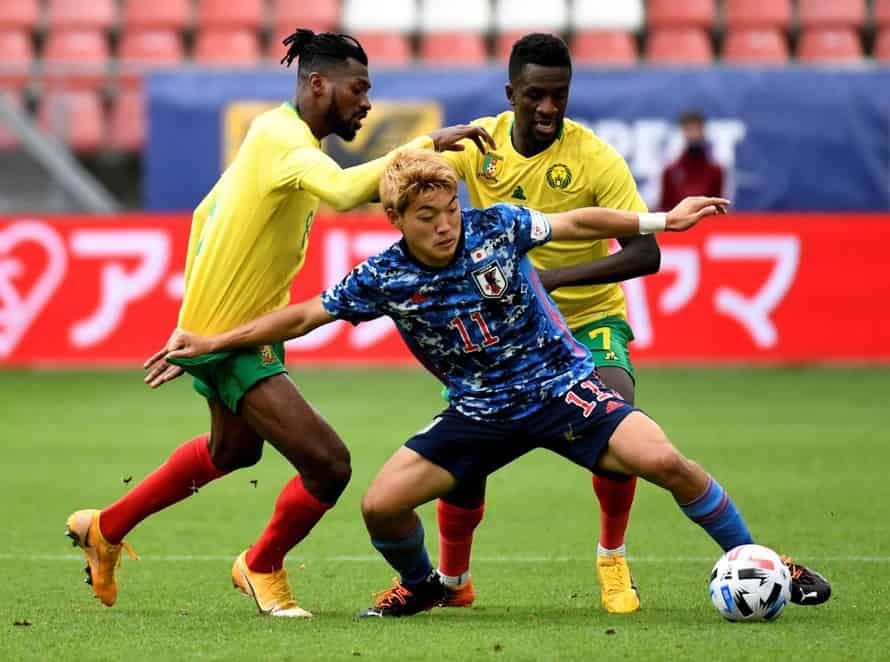 Nhận định trận Saudi Arabia vs Nhật Bản, 0h ngày 8/10